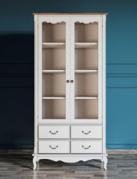 Шкаф Этaжepкa Leontina для посуды 4 ящика, арт.ST9355/4