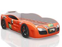 Кровать Romack Renner 2 (Оранжевый)