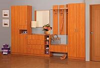 Комплект мебели для прихожей Эгида 1, комплектация 3