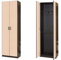 Шкаф 2-х дверный Диал Иннэс-2 (ЛДСП)