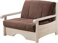 Диван-кровать Боровичи Аккордеон 800 массив
