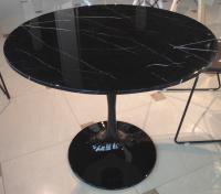 Стол МИК Мебель MK-5510-BM Черный