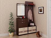 Набор мебели для прихожей Триумф Витра, комплектация 1