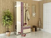 Набор мебели для прихожей Маргарита Витра, комплектация 4
