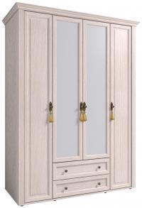 Шкаф для одежды и белья 2 Глазов Montpellier