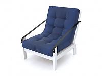 Кресло Андерсон Локи Textile (бук)