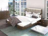 Кровать Rosso (бук)