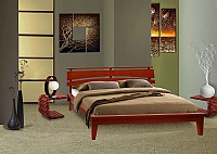 Кровать Шале Мира