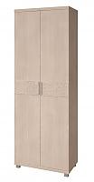 Шкаф двухдверный для одежды Арника Ирис, мод. 28