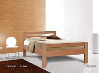 Кровать Альянс XXI век Лира