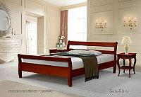 Кровать Альянс XXI век Эльба 1