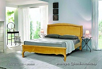 Кровать Альянс XXI век Вилора филенка