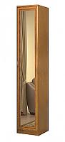 Шкаф для белья 107 с зеркалом Гарун