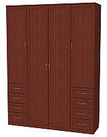 Шкаф для белья Гарун 112 без зеркал