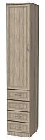 Шкаф для белья Гарун 104
