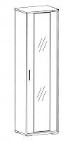Шкаф для одежды Интеди Мерси, ИД. 10.01
