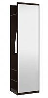 Стеллаж с зеркалом Боровичи Дуэт 16.50