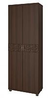 Шкаф 2х дверный для одежды Арника Ирис дуб тортона, арт.28