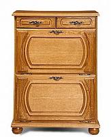 Шкаф для обуви Бобруйскмебель, БМ-1658