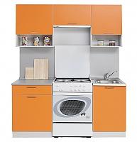 Кухонный гарнитур Симпл 1700 с нишей (I категория)