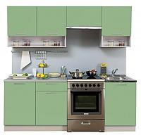 Кухонный гарнитур Симпл 2100 с нишей (I категория)