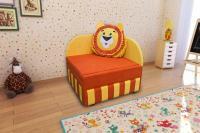 Детский диванчик М-Стиль Лев