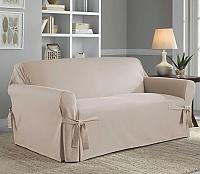 Чехол на двухместный диван Медежда Брайтон