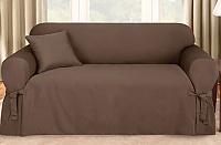 Чехол на трехместный диван Медежда Брайтон
