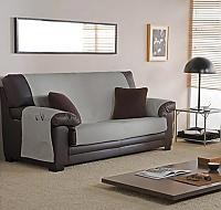 Накидка непромокаемая на двухместный диван Медежда Иден