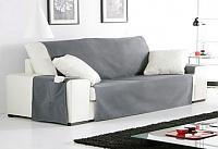 Накидка на широкий трехместный диван Медежда Иден