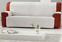 Накидка непромокаемая на широкий трехместный диван Медежда Иден