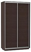 Шкаф-купе 2-х дверный Е1 Элемент 1400
