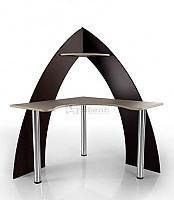 Стол компьютерный Мебелайн-46