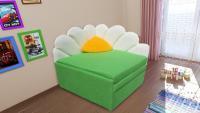Детский диванчик М-Стиль Ника