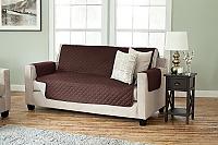 Накидка двухсторонняя трехместный диван Медежда Йорк