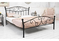 Кровать Woodville Gold