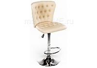 Барный стул Gerom бежевый