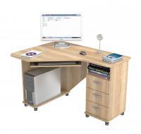 Стол компьютерный ВасКо КС 20-27 м1