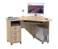 Стол компьютерный ВасКо КС 20-28 М1