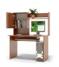 Стол компьютерный Сокол КСТ-04.1+КН-24