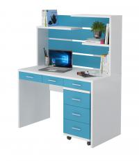 Стол компьютерный Мэрдэс СП-32С+СП-32Н+ТС-2