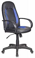 Кресло компьютерное Бюрократ CH-826