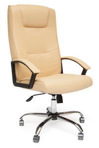 Кресло компьютерное Tetchair Maxima хром