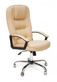 Кресло компьютерное Tetchair CH9944 хром