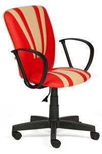Кресло компьютерное Tetchair Spectrum, иск. кожа