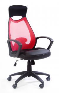 Кресло компьютерное Chairman CH 840 black