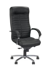 Кресло руководителя NOWYSTYL ORION STEEL CHROME
