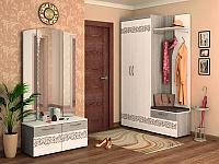 Набор мебели для прихожей Витра Мэри, комплектация 5