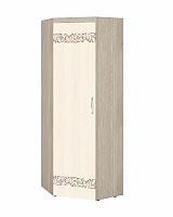 Шкаф для одежды угловой универсальный Витра Мэри, 39.04