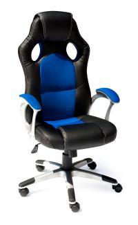 Кресло компьютерное Tetchair Racer